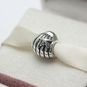 Pandora Seashell Charm
